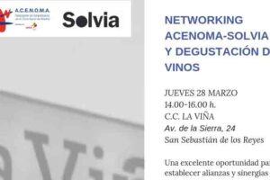 Networking-acenoma-solvia