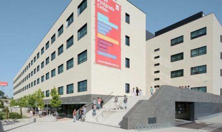 Renovamos el convenio: Ventajas especiales para miembros del ACENOMA y sus familiares directos en la oferta formativa de la Universidad Europea.