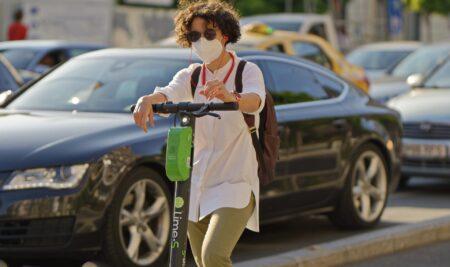 Ayudas para el fomento de la movilidad 0 emisiones en la Comunidad de Madrid.