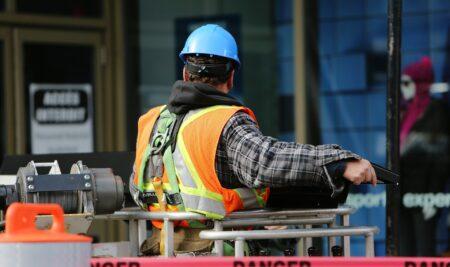 Subvenciones para inversiones destinadas a mejorar la seguridad laboral.